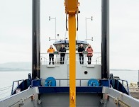 Under 24m Hopper Dredger